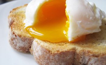 Weight loss eggs